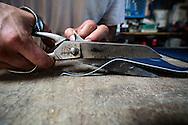 26/08/16 - LE VERNET - ALLIER - FRANCE - Sellerie Garniture Alex MAIN - Photo Jerome CHABANNE