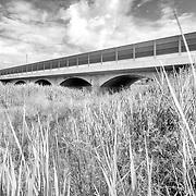 Flutbrücken Preding