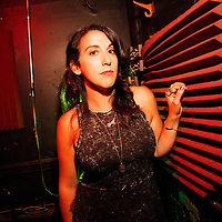 Giulia Rozzi - June 25, 2015 - New York Comedy Club