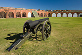 Georgia - Fort Pulaski National Monument
