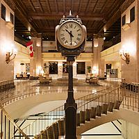 Toronto - Royal York Hotel
