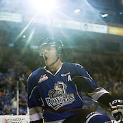 October 6th, 2014 Victoria Royals vs Portland Winterhawks