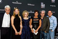 2015 Los Angeles Film Festival