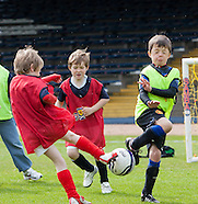 07.05.2012 Dundee FC Community Day