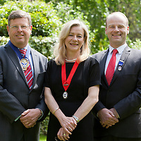 Law Society of Scotland, Office bearers and Council members