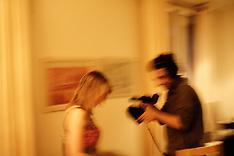 Jeremy Warmsley & Forest City Lovers: Soirée de Poche 9 bis, April 2009