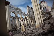 HAITI: YEAR FIVE