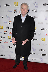 Max Mosley attends Zoom F1 Charity Auction and Reception at The InterContinental Hotel, Park Lane, London on Friday 16 January 2015