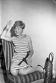 1963 - Miss Clare Mullen, Actress