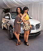 3/4/2010 - Third Annual ESSENCE Black Women in Hollywood Luncheon - Ford Motor Company