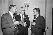 1965 - Thomas Heiton and Co. Ltd. Reception  to promote stainless steel in manufacturing