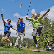 BC Ferries Charity Golf Tournament