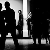 Tango Alchemy, Trinity Centre