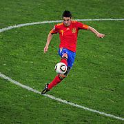 Spain v Germany