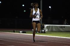 Womens 4x400 Meter Relay