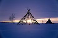 NR111 Samis people in Norway