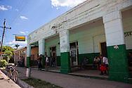 Store in Manuel Lazo, Pinar del Rio, Cuba.