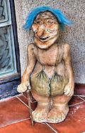 Juhani - the Troll