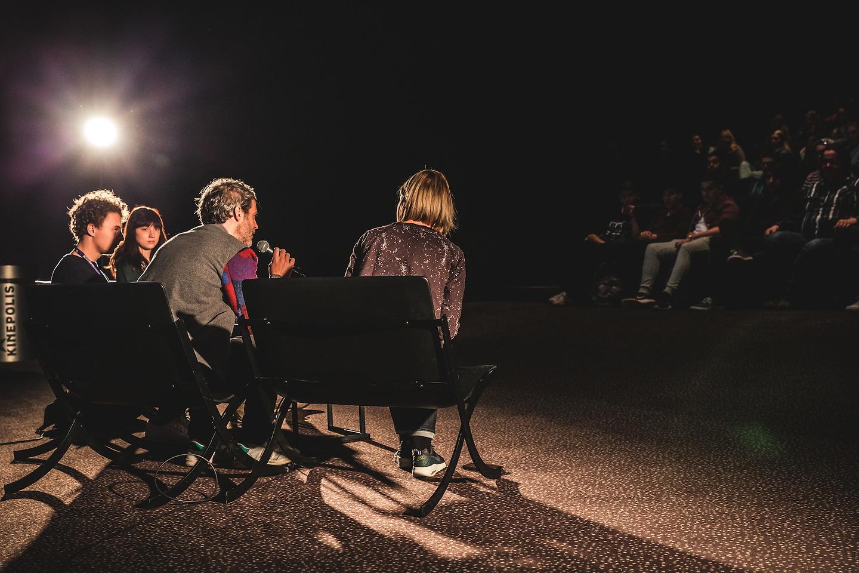 Film Fest Gent - Lessen in het donker: My First Highway