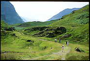 02: HARRY POTTER GLEN COE HIKING