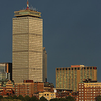 Boston architecture photography of the Back Bay skyline showing historic and modern architectural landmarks such as The Pru and the Boston Sheraton Hotel on a stormy sunset eveneing.<br /> <br /> <br /> This Boston Back Bay architecture photo is available as museum quality photography prints, canvas prints, acrylic prints or metal prints. Prints may be framed and matted to the individual liking and decorating needs: <br /> <br /> http://juergen-roth.pixels.com/featured/boston-sheraton-hotel-juergen-roth.html<br /> <br /> All Boston Back Bay pictures are available for photography image licensing at www.RothGalleries.com. Please contact me direct with any questions or request. <br /> <br /> Good light and happy photo making!<br /> <br /> My best,<br /> <br /> Juergen<br /> Image Licensing: http://www.RothGalleries.com <br /> Fine Art Prints: http://juergen-roth.pixels.com<br /> Photo Blog: http://whereintheworldisjuergen.blogspot.com<br /> Twitter: https://twitter.com/naturefineart<br /> Facebook: https://www.facebook.com/naturefineart <br /> Instagram: https://www.instagram.com/rothgalleries