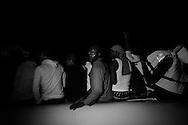 Italy, MSF Dignity1:  on September 1, 2015. Alessio Romenzi