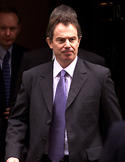 MAR 6 2000 TONY BLAIR