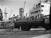 1959 – 22/09 Photographs at Customs House Docks