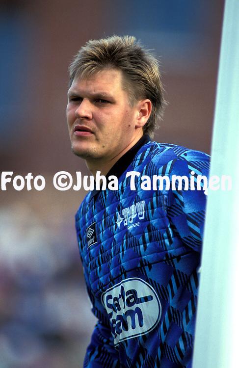 20.06.1993.Mika Malinen - TPV Tampere.ŠJUHA TAMMINEN