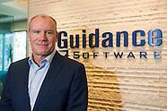 Barry Plaga of Guidance Software, Inc..