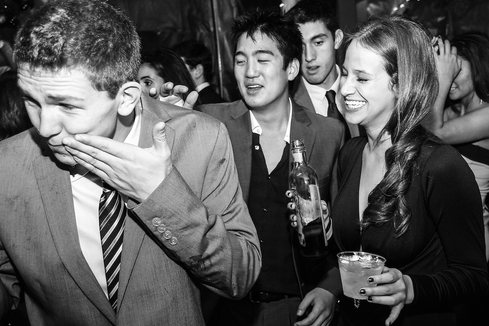 Emory Sigma Chi Winter Semi Formal<br />