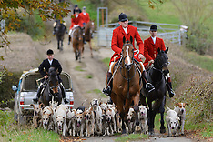 OCT 24 2014 Quorn Hunt Opening Meet 2014