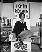 1969 - Erin Foods function at Erin Foods Ltd, Dublin.