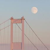 26 Severn Suspension Bridge