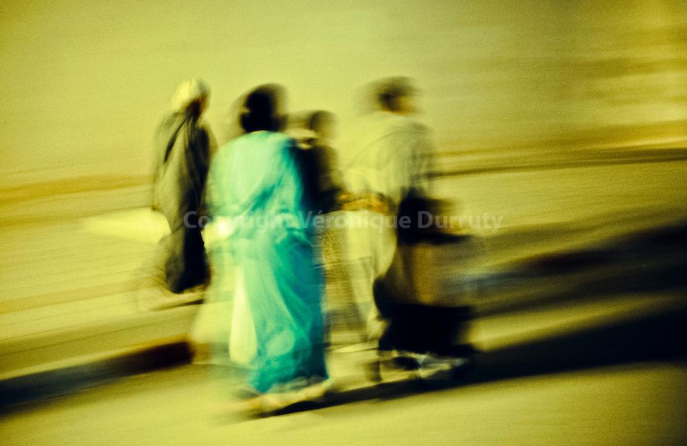 Night in Marrakech, Morocco //LA NUIT A Marrakech, MAROC