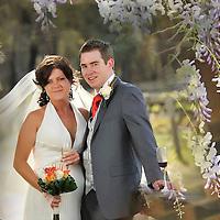 Chris & Angela Wedding 2011 - All