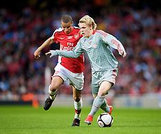 090522 Arsenal v Liverpool