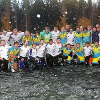 Finland U-20 v Åland Stags