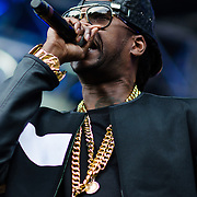 2 Chainz at Lollapalooza