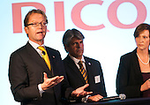 Ricoh Managed Document Services Press Conference