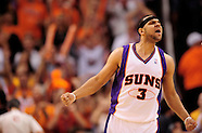 NBA: Phoenix Suns vs Los Angeles Lakers//Western Conference Finals//Game 4