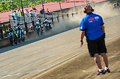 AMA Flat Track Springfield Mile May 24, 2015