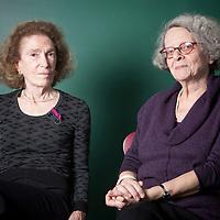 M. Chemillier-Gendreau & M. Delmas-Marty