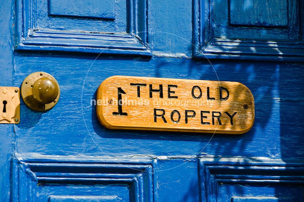 The Old Ropery, Kilham village East Yorkshire