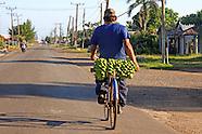 Santa Cruz del Sur, Camaguey, Cuba.