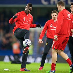 150127 Chelsea v Liverpool