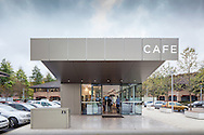 cafe hospitality business park