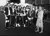 1980-Roller Skate Charity Marathon  from Dublin to Cork
