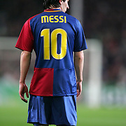 Lionel Messi retrospective