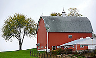 A collection of Barns that still can be seen while traveling the countryside in  the beautiful State of Wisconsin.<br /> Pierce County- Red Barn on Hwy 35 and south 1150th Street, Prescott. Barns from around the State of Wisconsin.